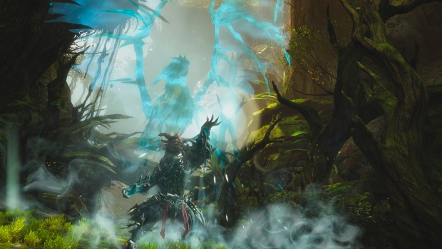 Guild Wars 2: Revenant Stream Preview Header