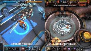 Games of Glory May 2015 Gameplay Video Thumbnail