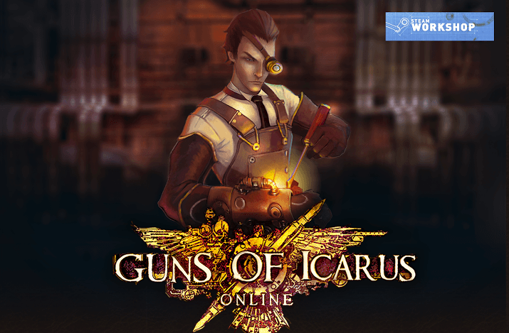 Guns of Icarus 1.4.1 Introduces Stamina and More Post Header