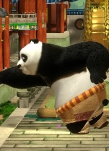 Little Orbit Reveals Kung Fu Panda: Showdown of Legendary Legends Post Thumbnail