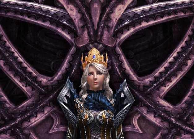 TERA MMOHuts Crown Pack Giveaway