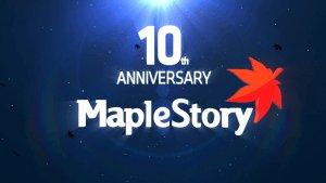 MapleStory 10th Anniversary Trailer Video Thumbnail