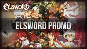 Elsword: New Promo Trailer Video Thumbnail
