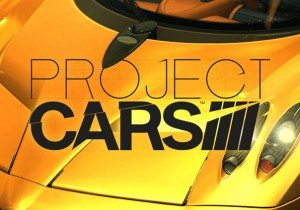 ProjectCars Game Banner