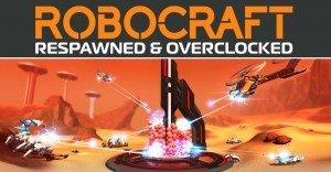 Robocraft Meta Trailer Video Thumbnail