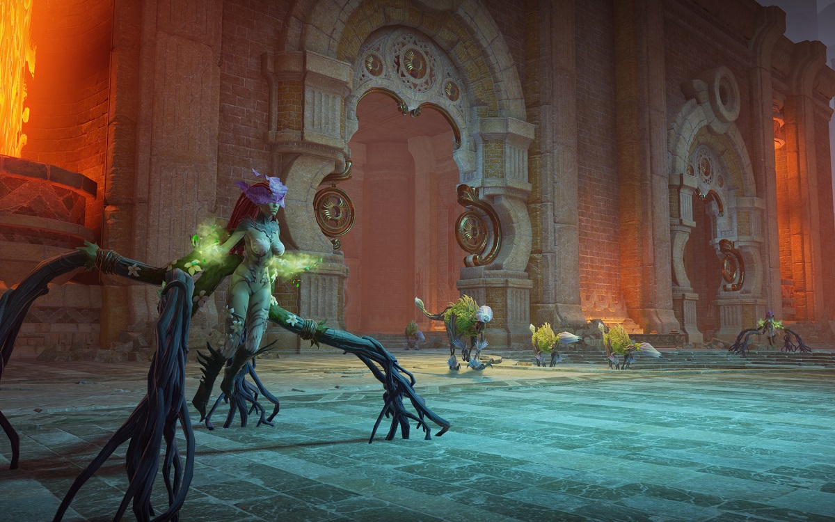 Skyforge Reveals Anomalies Post Header