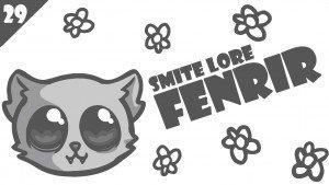 SMITE Lore: Who is Fenrir? Video Thumbnail