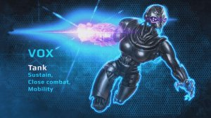 Shards of War: Vox Sentinel Debrief Post Thumbnail