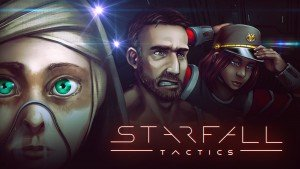 Starfall Tactics Memories of War Trailer Thumbnail