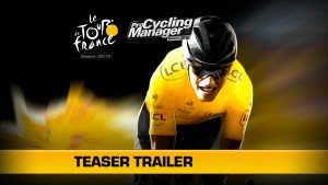 Tour de France 2015 Pro Cycling Manager Teaser Trailer Thumbnail