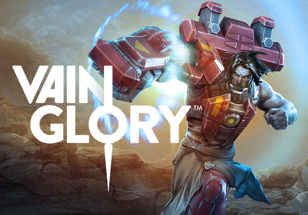 VainGlory Game Banner