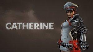 Vainglory Hero Spotlight: Catherine Video Thumbnail
