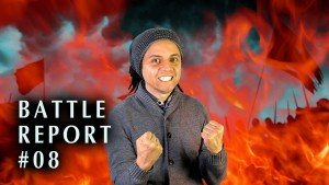 Vindictus Battle Report #8 Video Thumbnail