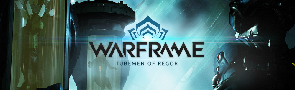Warframe Dragon Mod Pack Giveaway