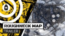 Armored Warfare: Roughneck Map Trailer Thumbnail