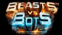 Beasts vs. Bots Gameplay Footage video thumbnail