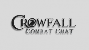 Crowfall: Combat Chat 2, Part 1 video thumbnail