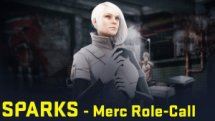 Dirty Bomb Role-Call: Sparks Video Thumbnail