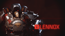 Evolve: Lennox Gameplay Reveal Video Thumbnail