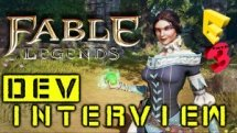 Fable Legends E3 Dev Interview