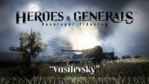 Heroes & Generals Videolog: Vasilevsky Update Video Thumbnail