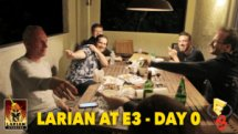 Larian at E3 - Day Zero Video Thumbnail