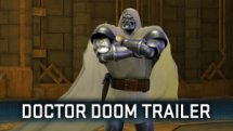 Marvel Heroes 2015: Doctor Doom Double Feature Reveal Video Thumbnail