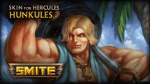 SMITE: Hunkules (Hercules) Skin Preview Video Thumbnail