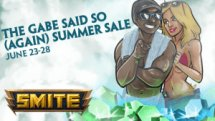 "SMITE: The ""Gabe Said So (Again)"" Summer Sale video thumbnail"