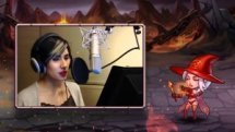 Soul Hunters - Voice Actor Hero Recordings Video Thumbnail