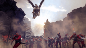 Total War E3 2015 Trailer Thumbnail
