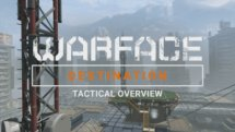 Warface: Destination Map Overview video thumbnail