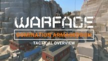 Warface Domination Map Armageddon Overview Video Thumbnail