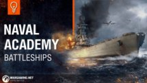 World of Warships Naval Academy - Battleships video thumbnail
