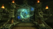 World of Warcraft Patch 6.2 Hellfire Citadel Trailer thumbnail
