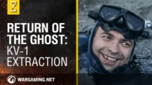 World of Tanks Return of the Ghost: KV-1 Extraction Video Thumbnail