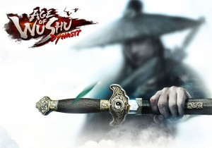 Age Of Wushu Dynasty Game Profile