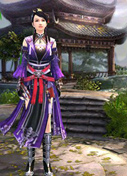 Age Of Wushu Dynasty