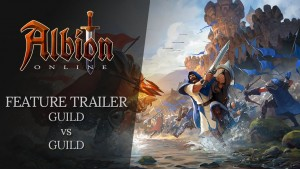 Albion Online Feature Highlight: Guild vs. Guild Video Thumbnail