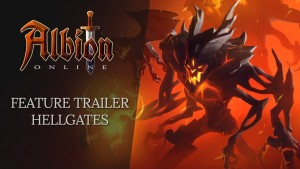 Albion Online Feature Highlight: Hellgates Video Thumbnail
