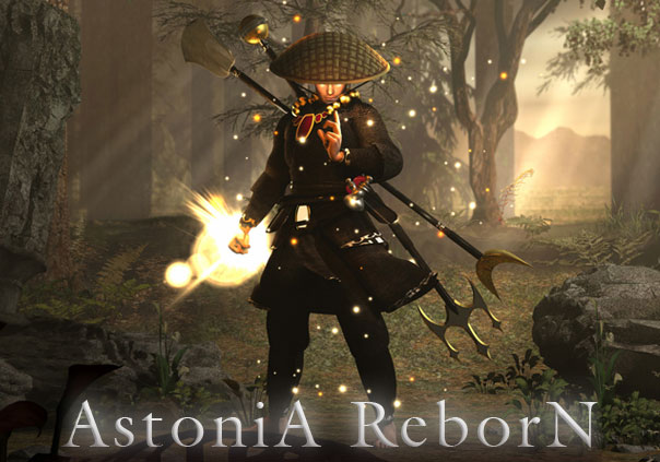 Astonia_Reborn Game Banner