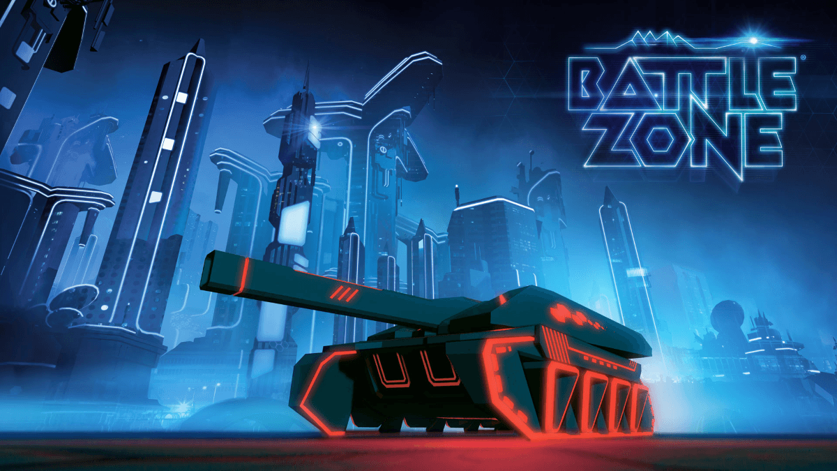 Rebellion Teases Remaster of 1998 Battlezone news header