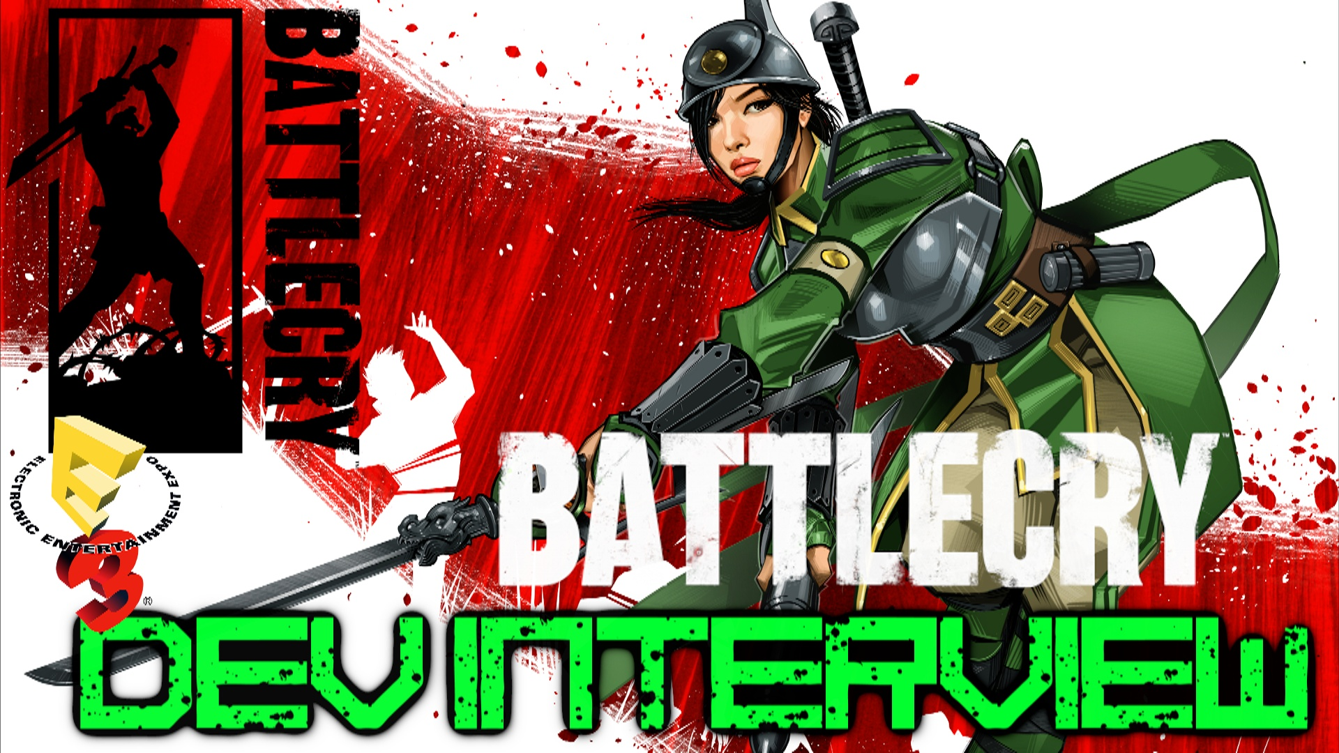 BATTLECRY - E3 2015 Dev Interview Video Thumbnail