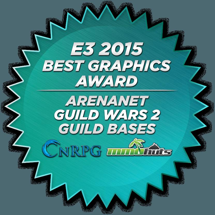 E3 2015 Best in Show Coop Awards: Best Graphics