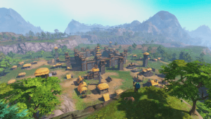 Civilization Online Final Closed Beta Promo Trailer thumbnail