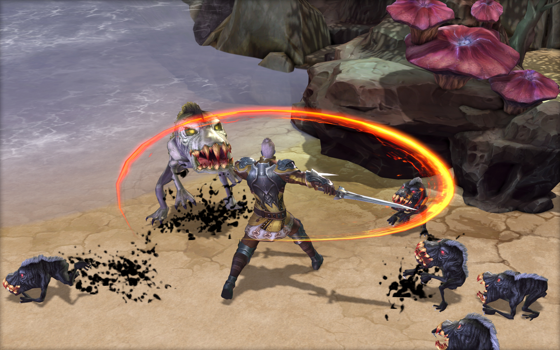 Devilian Announcement Press Preview feature header