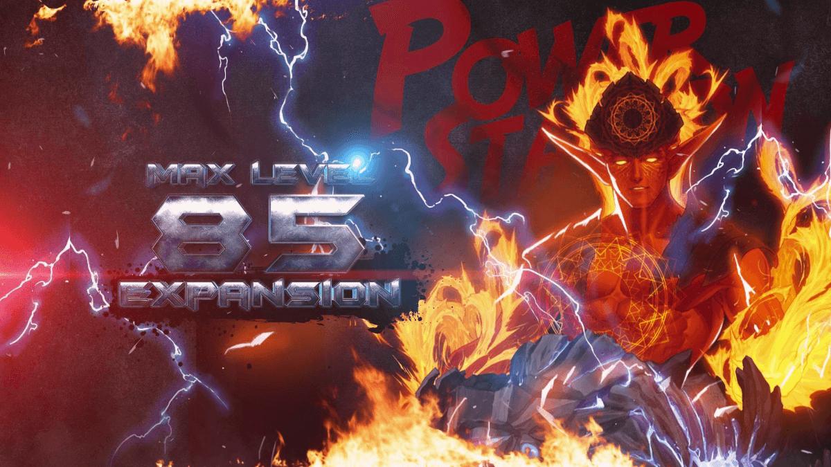 Dungeon Fighter Online Releases Power Station Update News Header
