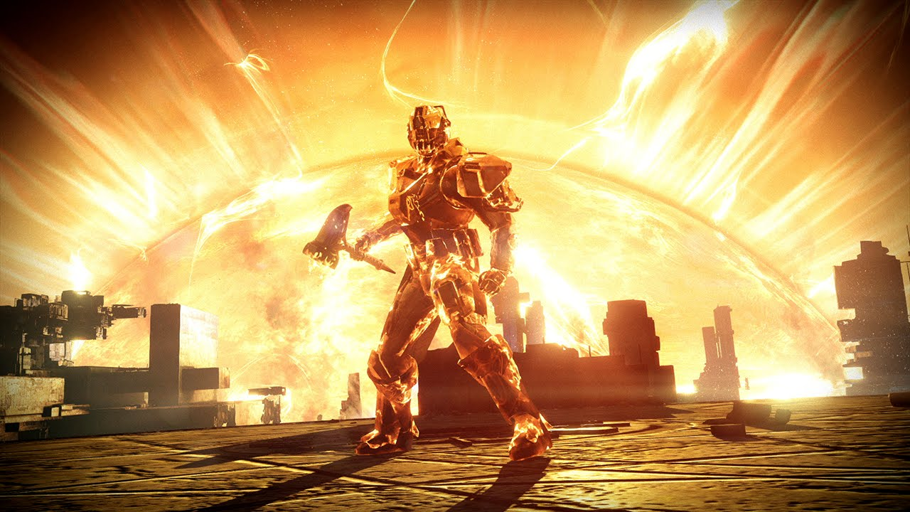Destiny: The Taken King E3 Reveal Trailer Thumbnail