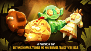 DOFUS Trailer Update 2.29: Idols for the Fearless video thumbnail