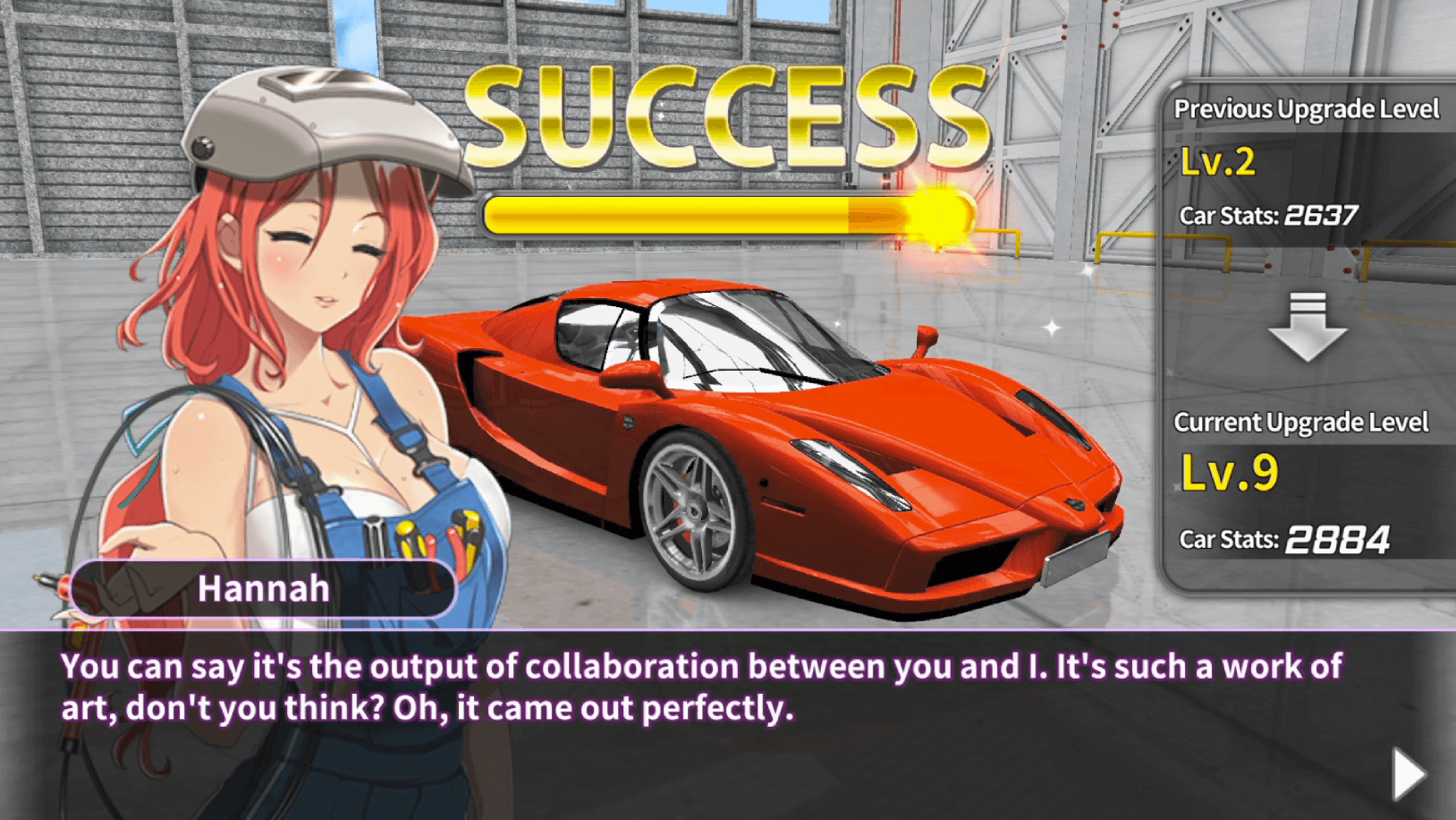 Drift Girls reaches 1 Million Global Downloads news header